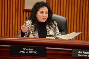 Diane Savino